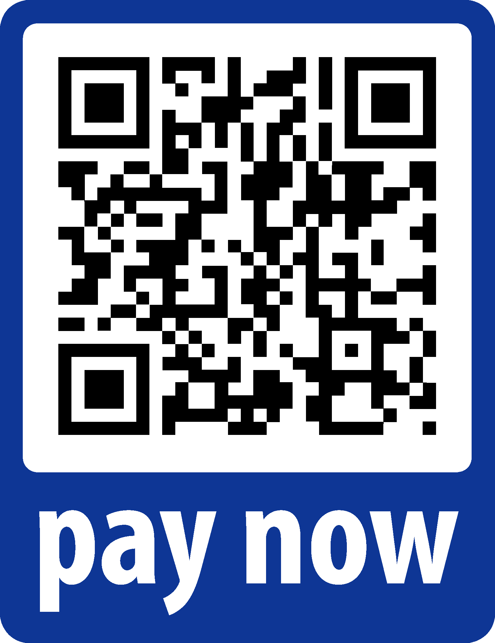 QR Code Image for tax payments