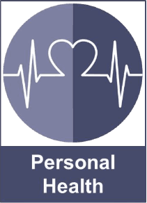 Link to Personal Health resources